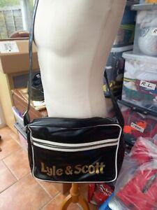Vintage Lyle & Scott Shoulder bag