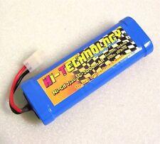 Batterie 7, 2v 2000 mAh SC Ni-cd SALUT-TECHNOLOGIE pour Tamiya Cabriolet SOFTAIR