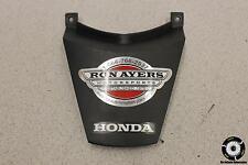 2013 Honda Cbr250r Repsol Center Rear Back Tail Fairing Cover Trim Cowl CBR 250