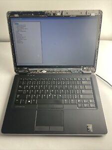Dell Latitude E7440 Laptop i5 NO RAM NO HDD Parts/Repair