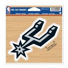 NBA 4 inch Auto Magnet San Antonio Spurs Current Logo