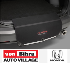 Brand New Genuine Honda Bootlip & Bumper Protector Suits all Honda Models