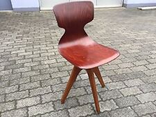1/6 MidCentury STEGNER OFFICE/DINING Swivel Chair Kagan Eames Era Danish Noguchi