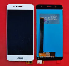 LCD SCHERMO DISPLAY E TOUCH SCREEN ASUS ZENFONE 3 MAX ZC520TL BIANCO WHITE