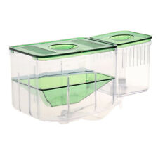 Aquarium Fisch Züchter Box Inkubator Isolation Box Ablaichkasten