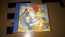 ## NEUWARE: SEGA Dreamcast Spiel - Vigilante 8 2nd Offense - SEALED ##