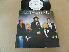 "DISQUE 45T DE FLEETWOOD MAC  "" LITTLE LIES """