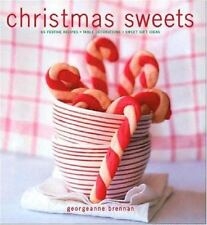 Christmas Sweets : 65 Festive Recipes - Table Decorations - Sweet Gift Ideas...