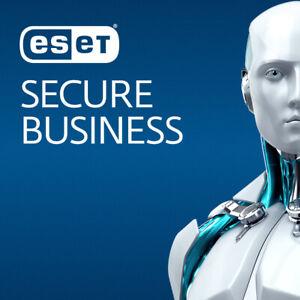 ESET Secure Business - Digital Delivery [lot]