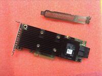 New Dell 44GNF Perc H730 1GB Cache 12Gbp/s SAS PCI-E External RAID Card