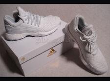 Adidas harden vol 1 ls PK White Grey desfilando tamaño 41 1/3 blanco cg5106