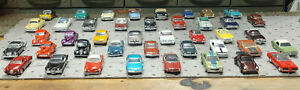 43 Lot Johnny Lightning Muscle Cars