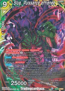Dragon Ball Super - Slug, Puissance effrénée : EX EX16-10