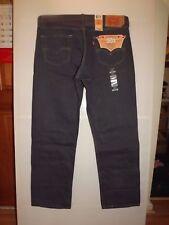 """LEVIS 501 Coupe Droite Jeans W36"""" L30"""" (ORIGINAL) 901"""