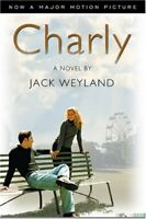 Complete Set Series - Lot of 3 Charly books by Jack Weyland