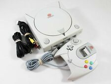 Original Used Sega Dreamcast System
