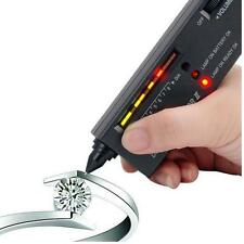 JEWELLERS DIAMOND TESTER FOR GEMS IN SCRAP GOLD SILVER WATCH NECKLACE RING ETC