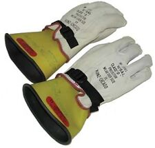 OTC Tools 3991-12 Large Class O Glove and Leather Protective Glove Set