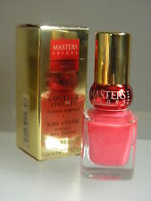 MASTERS COLORS COULEUR ONGLES VERNIS PARFAIT NAIL COLOR PERFECT rose éclat 83
