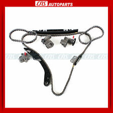 Timing Chain Kit Fits Nissan 3.5L 02-03 Altima Maxima (-07) Murano 350Z FX35 G35