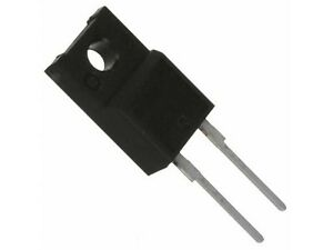F10L60U SEMICONDUCTOR - SUPER FAST RECOVERY RECTIFIER ''UK COMPANY SINCE1983''