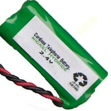 2.4v cordless phone Battery GP60AAA2BMJ, GP60AAAH2BMX, GP65AAAH2BMX, 60AAA2BMJ,
