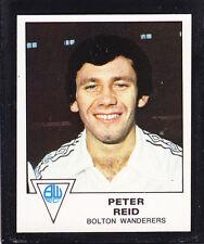 PANINI-CALCIO 80 - # 45 Peter Reid-Bolton