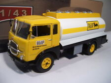 """IXO 1/43 CAMION FIAT 643-690 citerne petrolier """"AGIP"""""""