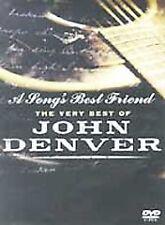 Song's Best Friend: John Denver Remembered DVD Region 1