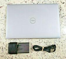Dell Precision 15 3560 -- i7-1185G7 -- 16GB Ram -- 256GB SSD -- Warranty 2024