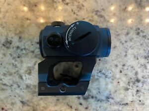 aimpoint t1 with scalarworks mount