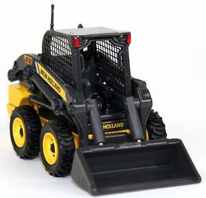 MOT13784 - NEW HOLLAND L218 mini chargeuse sur pneus -  -