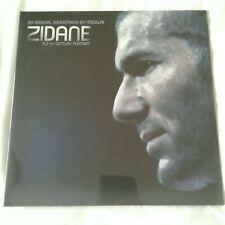 Mogwai Vinyl UK 2 x LP Factory Sealed New 2006 ZIDANE Soundtrack PIAS