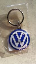 VW Golf I II Descapotable Scirocco Key Chain Original Genuine Keyring