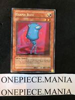 Yu-Gi-OH! Ojama Bleu RGBT-FR097 1st
