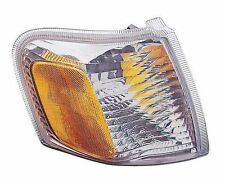 RIGHT Corner Light - Fits 2001-03 Ford Explorer Sport / Sport Trac Turn Signal