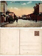 CPA AK KOWEL Ulica Lucka. Russia Ukraine (168574)
