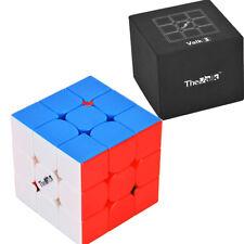 Qiyi MoFangGe Valk 3 3x3  Stickerless Speed Cube Valk3 Magic Cube Kids Toys Gift
