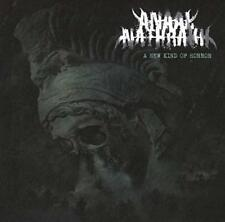 Anaal Nathrakh - A New Kind Of Horror (NEW CD)
