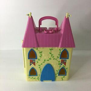 Peppa Pig deluxe Princess Castle Playset
