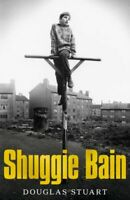 Shuggie Bain INTACT Stuart Douglas