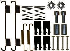 Parking Brake Hardware Kit ACDelco Pro Brakes 18K17477 Reman
