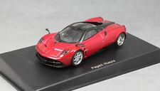 Autoart Pagani Huayra in Red Metallic 2011 58208 1/43 NEW