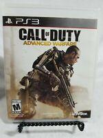 Call of Duty Advanced Warfare PS3 (Sony Playstation 3)