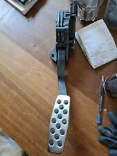 Holden Commodore Vf Ssv Ss Accelerator Pedal And Loom Chop