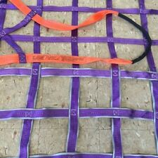 Helicopter/Pallet Web Cargo Net,  5000# Working Load Limit