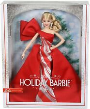 Mattel Barbie Holiday Doll 2019