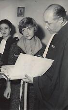 Françoise Sagan tribunal correctionnel de Corbeil 14 Octobre 1958