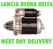 LANCIA DEDRA DELTA KAPPA THEMA 2.0 1986 1987 1988 1989 > 2001 RMFD STARTER MOTOR