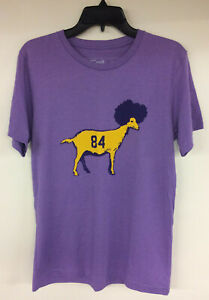 Randy Moss Minnesota Vikings The GOAT #84 Fro SotaStick Football NFL T-Shirt